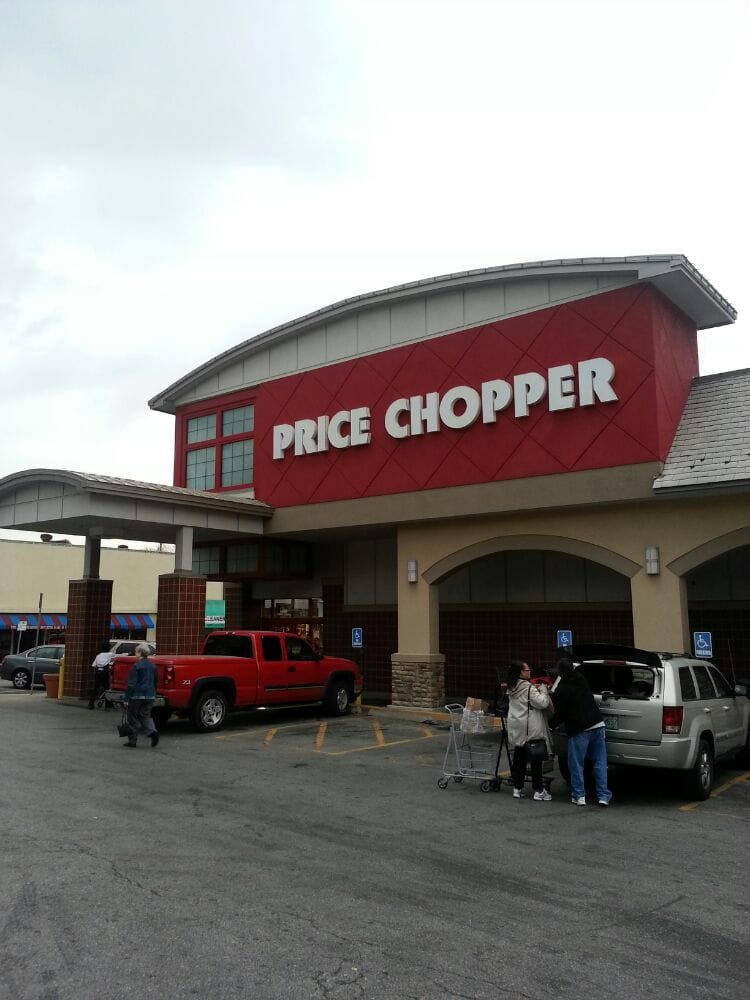 Cosentino S Price Chopper 34 Reviews Grocery 6327 Brookside Plz Brookside Kansas City Mo Phone Number Yelp