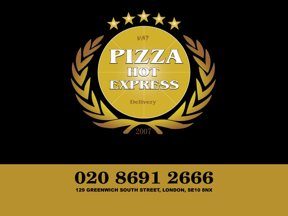 Pizza Hot Express 2019 All You Need To Know Before You Go
