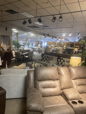 Ashley Homestore Updated Covid 19 Hours Services 24 Photos 34 Reviews Furniture Stores 1330 Town East Blvd Mesquite Tx Phone Number Yelp