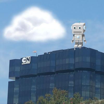 Cartoon Network Studios 300 N 3rd St Burbank Ca Tv Stations Mapquest