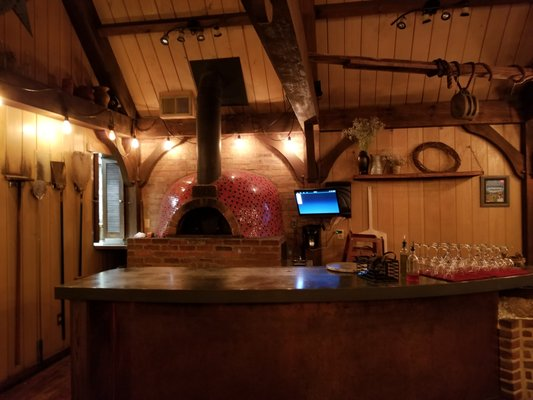Woodfire Kitchen 17114 York Rd Parkton