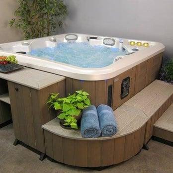 Patio Pleasures Pools Spas Pool Hot Tub Service 634 Struck St Madison Wi Phone Number Yelp