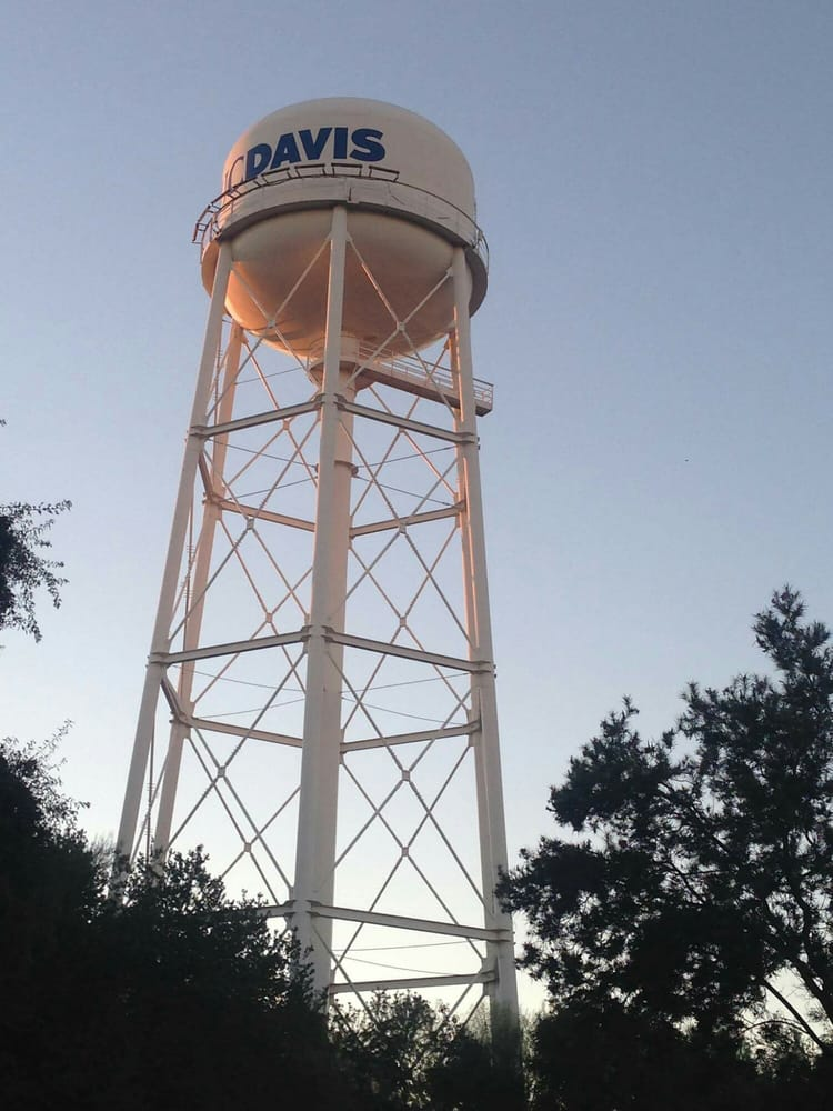 Photo of University of California - Davis - Davis, CA, United States. UC Davis