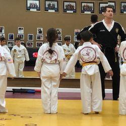 Karate in San Mateo - Yelp