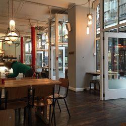 The Best 10 Coffee Tea Shops Near Spinningfields