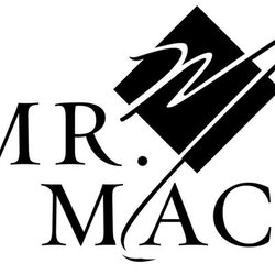 Mr. Mac logo
