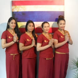 Thai massage bremen