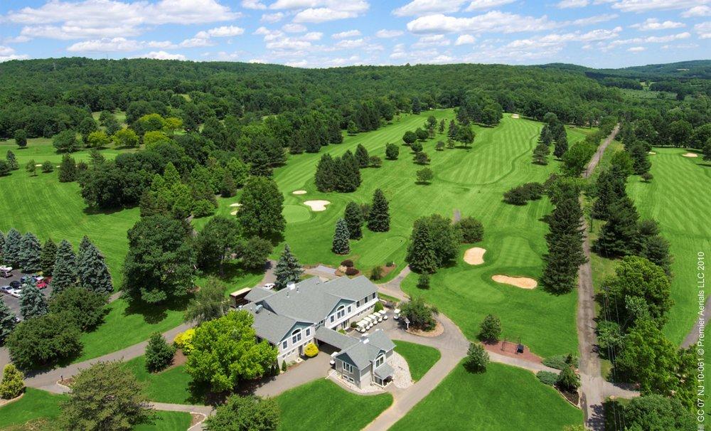 Photo of Oak Hill Golf Club - Milford, NJ, United States