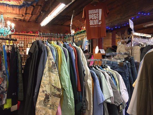 Austin Pets Alive Thrift Burnet 5801 Burnet Rd Austin Tx Thrift Shops Mapquest