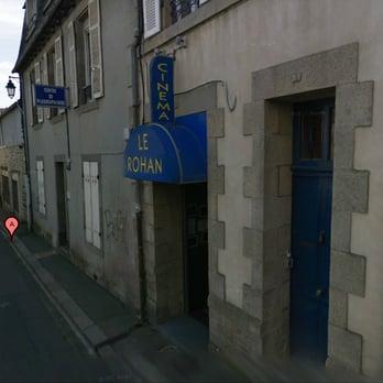 Cinéma Le Rohan - Cinema - 8 Fontaine Blanche, Landerneau Cedex