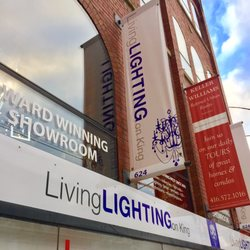 Living Lighting On King Closed 34