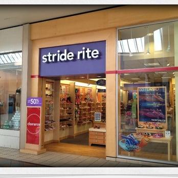 Stride Rite - Shoe Stores - 32 Lakewood