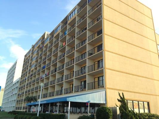 Surfside Oceanfront Inn And Suites 1211