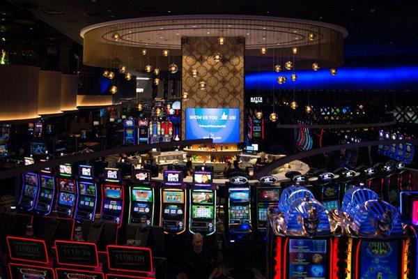 Grand Villa Edmonton Casino