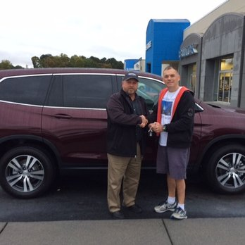 Heritage Honda Rome Ga >> Another Great Sell From Nicole Clemons Yelp