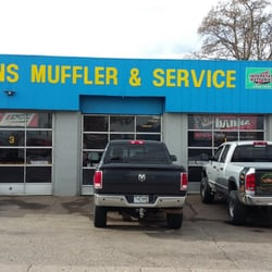 Car Dealerships In Greeley Co >> Auto Repair in Greeley - Yelp