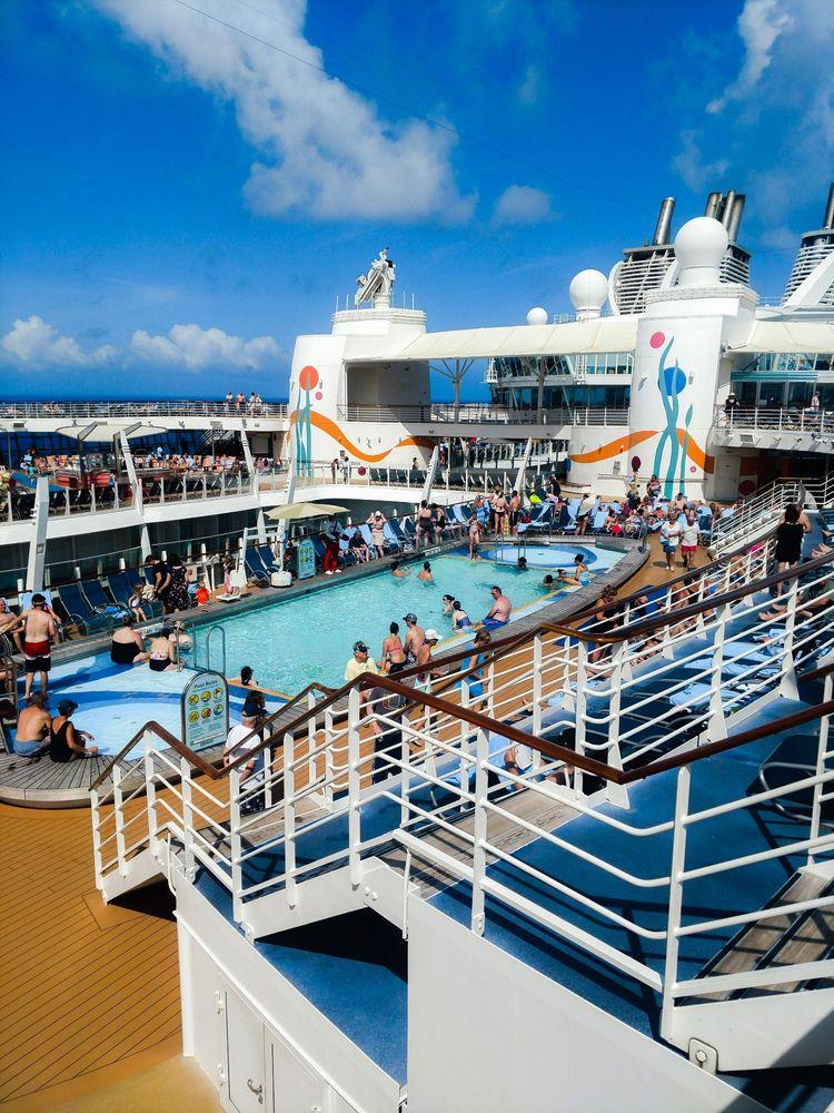 Cruise Holidays Agency Photo from Yelp