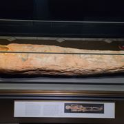 Photo of The Getty Villa - Pacific Palisades, CA, United States. Mummy