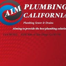 Plumbers In San Diego Yelp