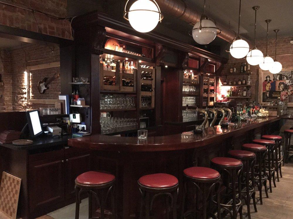 Bar Hinterhof Bar Langelohe 61 Elmshorn Schleswig