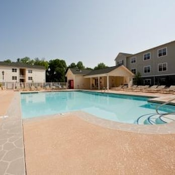 348s - The Gardens At Anthony House Apartments Greensboro Nc