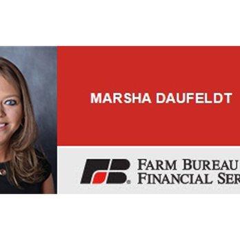Farm Bureau Financial Services Marsha Daufeldt Gingerich