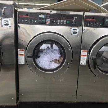 King Coin Laundry Laundromat 1200 Business 190 Covington La