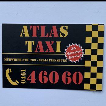 atlas taxi flensburg
