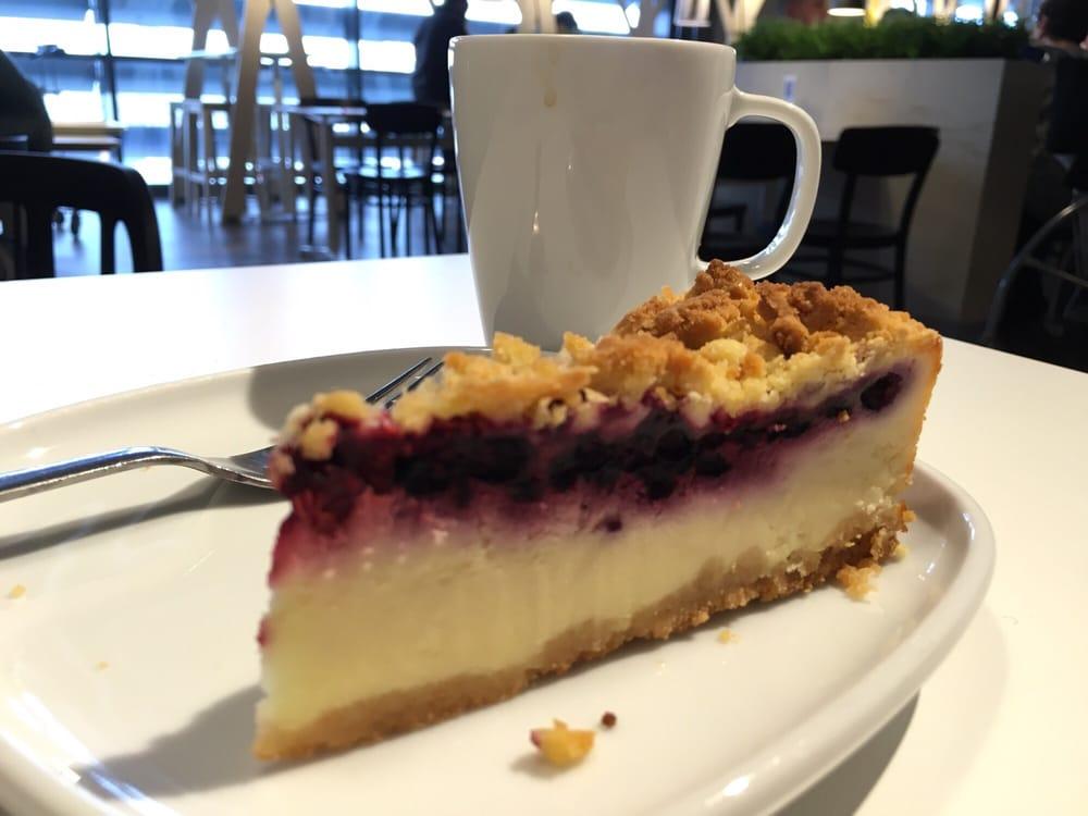 ikea cheesecake recept