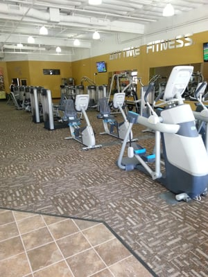 Anytime Fitness 31 Photos 56 Reviews Gyms 2688 N Santiago Blvd Orange Ca United States Phone Number