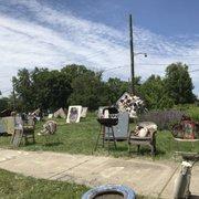 Photo of Heidelberg Project - Detroit, MI, United States. Field pic 3