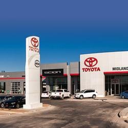 Toyota Of Midland >> Toyota Of Midland 31 Resenas Concesionarios De Coches
