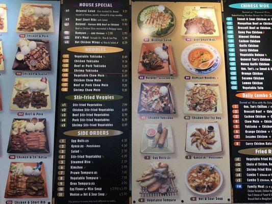 Teriyaki Kitchen 101 S 38th St Tacoma Wa Restaurants Mapquest