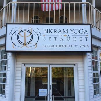 Bikram Yoga Setauket 13 Reviews Yoga 764 N Country Rd East Setauket Ny Phone Number Yelp