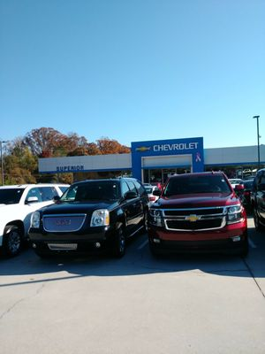 Superior Chevrolet 4770 Covington Hwy Decatur Ga Tire Dealers Mapquest