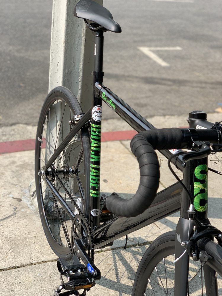 Just Ride La Updated Covid 19 Hours Services 235 Photos 370 Reviews Bikes 1626 S Hill St Downtown Los Angeles Ca United States Phone Number Yelp