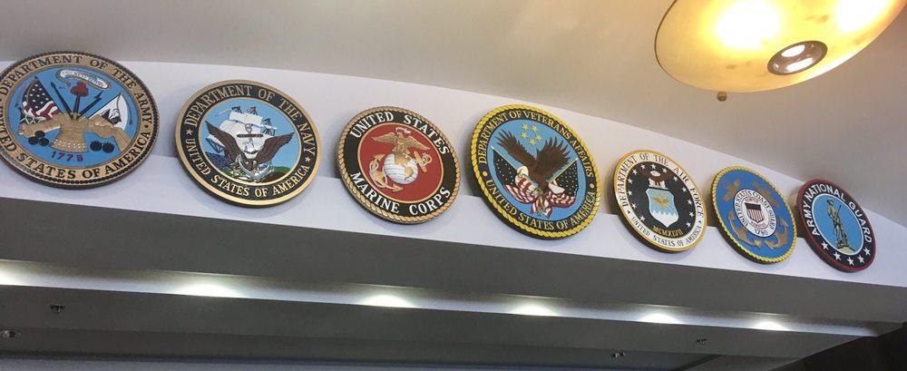 Veterans Affairs Department - 44 Reviews - Community ...
