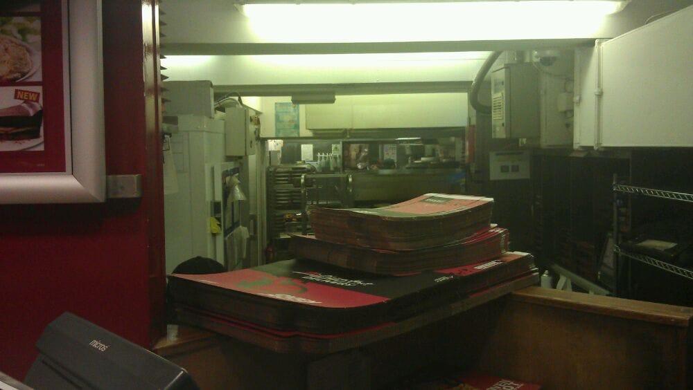 Pizza Hut Uk Pizza 832 Uxbridge Road Hillingdon Hayes