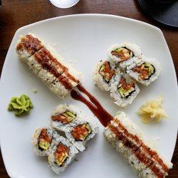 Menu - Origami Sushi - 11 tips | 250x250