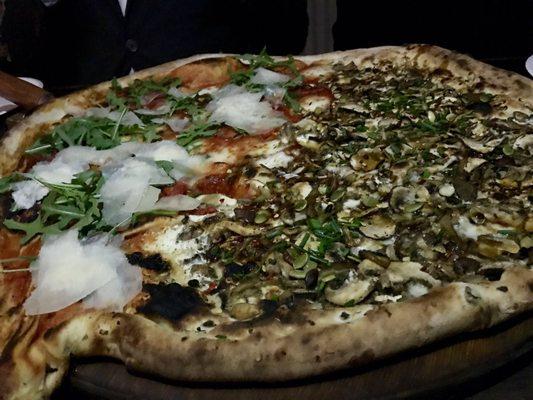 Homeslice Pizza 20 Photos 23 Reviews Pizza 374 378