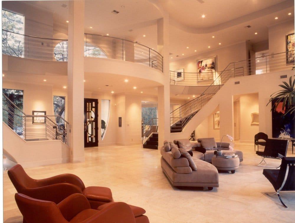 Two Story Living Room Yelp