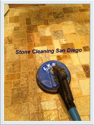Silver Olas Carpet Tile Flood Cleaning