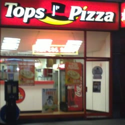 Top 10 Pizza Places Near Pizza Go Go Croydon In Croydon