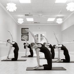 Yoga In Lancaster Yelp