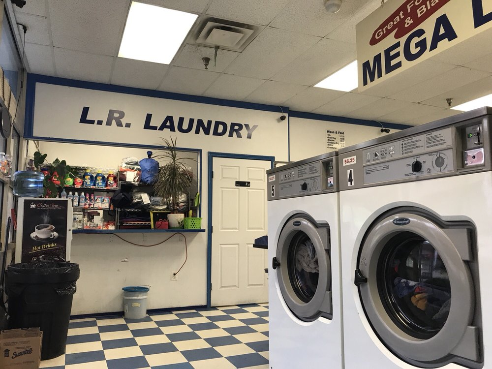 coin laundromat bethesda md
