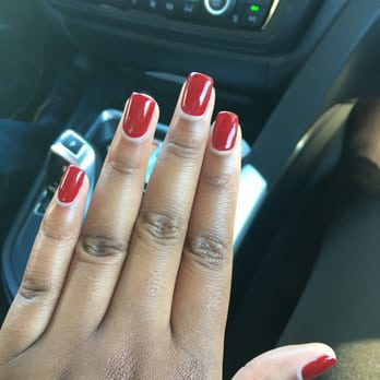 Modern Nails And Spa Nail And Manicure Trends