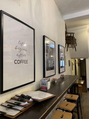 Chairs And Coffee 26 Photos 12 Reviews Coffee Tea