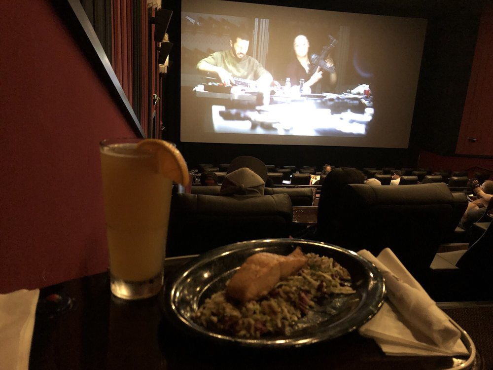 Movie Tavern Roswell 65 Photos 254 Reviews Cinema 4651 Woodstock Rd Roswell Ga Phone Number Yelp