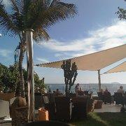 Kiosko Las Arenas Playa De Papagayo Cocktail Bars