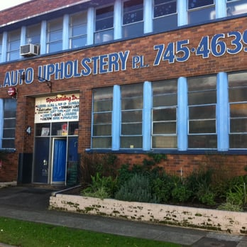 J A Auto Upholstery Auto Repair Queens Rd Five Dock New South Wales Australia Phone Number Yelp